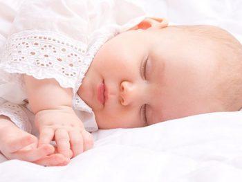 Phương pháp thần kì giúp bé ngủ đúng giờ, ngon giấc